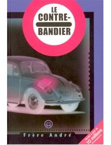 Le contre-bandier