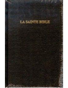 la bible version louis segond 1910 pdf
