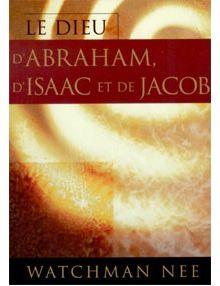 Le Dieu d'Abraham, d'Isaac et de Jacob