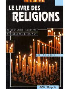 Le livre des religions