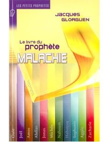 Le livre du prophère Malachie
