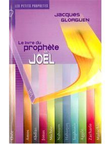 Le livre du prophète Joël