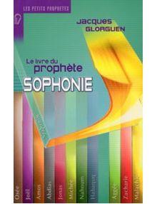 Le livre du prophète Sophonie