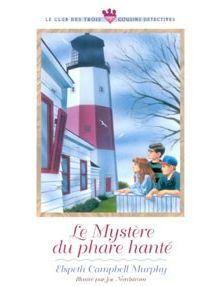 Le mystère du phare hanté