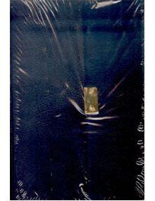 Bible Louis Segond poche ref. 11177 bleu