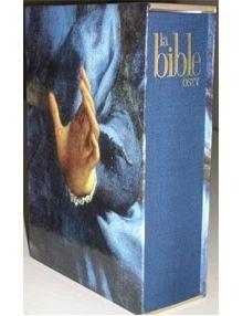 Bible Osty et Trinquet ref 1270