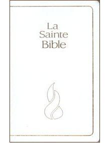 Bible Segond 1979 blanche ref. 11252