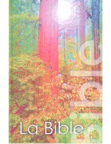 Bible Segond 1979 Modèle miniature illustrée (Fôret) NEG11111