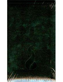 Bible Segond 1979 noire fermeture éclair et onglets ref 11290
