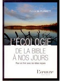 L'écologie de la Bible à nos jours