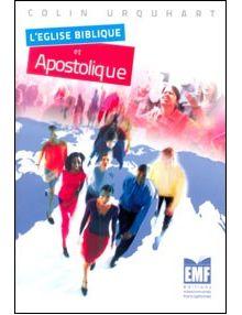 L'Eglise biblique et apostolique