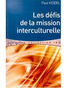 Les défis de la mission interculturelle