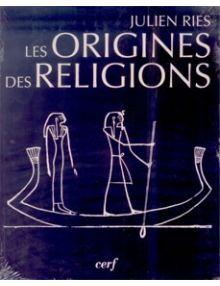 Les origines des religions