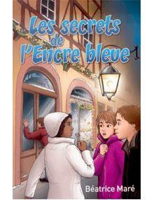 Les secrets de l'Encre bleue