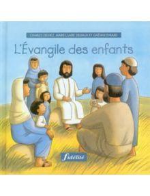 L'Evangile des enfants