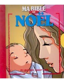 Ma Bible de Noël