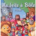 Ma boite à Bible - 8 livrets