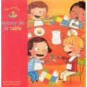 Ma prière autour de la table