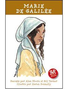 Marie de Galilée SB5502