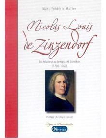 Nicolas Louis de Zinzendorf
