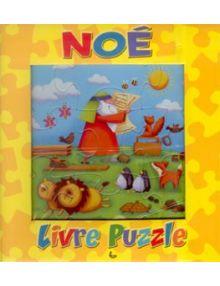 Noé livre puzzle