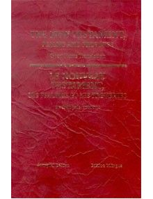 Nouveau Testament bilingue français anglais ref 3999
