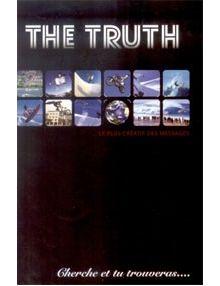 Nouveau Testament The truth Segond 21 avec témoignages