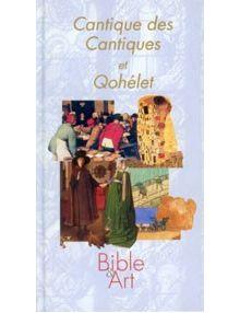 Cantique des Cantiques et Qohélet: Bible et Art