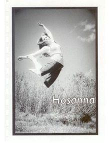 Supplément Jem 3 Hosanna n° 892 à 943