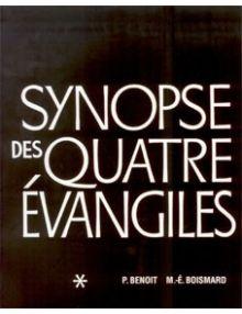 Synopse des quatre Evangiles