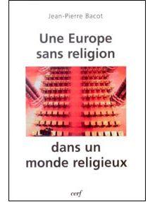 Une Europe sans religion