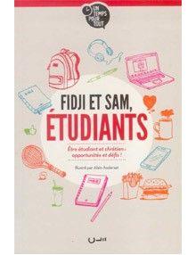 Fidji et Sam étudiants