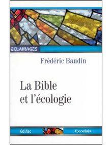 La Bible et l'écologie