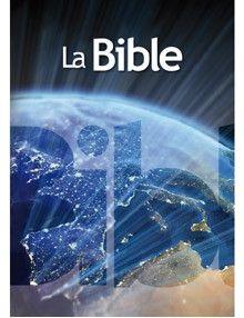 Bible Segond 1979 Gros caractères couverture semi ridige illustrée