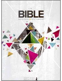 La Bible magazine Nouveau Testament