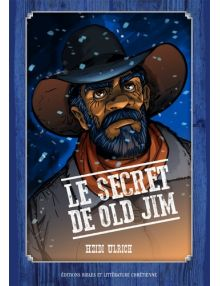 Le secret de old Jim