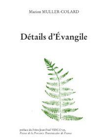 Détails d'Evangile