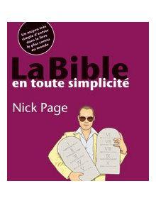 La Bible en toute simplicité