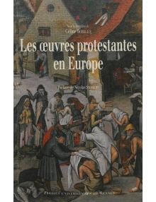 Oeuvres protestantes en Europe (Les)
