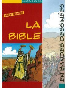 La Bible en bandes dessinées (Revu et augmenté)